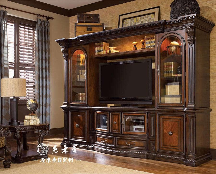 电视柜背景墙 电视柜背景墙设计