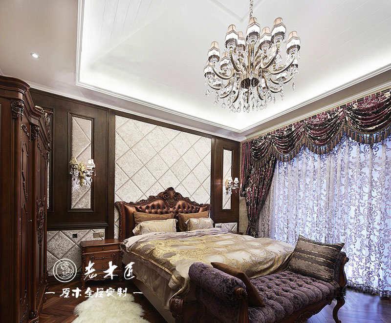 卧室背景墙定制报价 背景墙定制价格