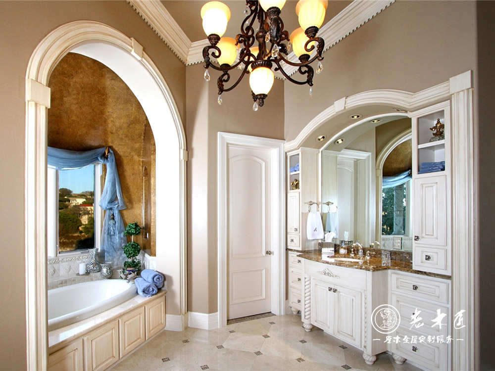 欧式浴室柜定制品牌 佛山浴室柜品牌